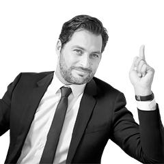 Julien Dupé, CEO et Fondateur de Infonet