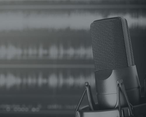 Spot sur les ondes radio